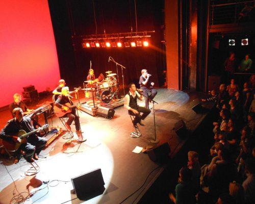 Braunschweig (Acoustic)